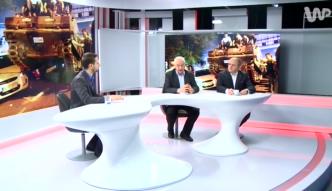 #dziejesienazywo Kowal: na 100 proc. Erdogan użyje zamachu do wzmocnienia swojej władzy