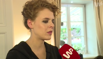 Magdalena Berus o swojej karierze: