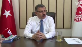 Polityk tureckiej partii rządzącej dla WP: nie musimy być w NATO na zawsze