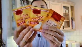 Cukier jest waNILINowy, nie waniliowy [Nauka. To lubię]