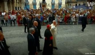 """Poznaj tajemnice papieża Franciszka. """"Papież, na którego czekaliśmy, nie wiedząc nawet o tym"""""""