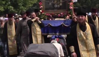 Zagrożenie zamachem na Ukrainie. MSW: marsz prawosławnych nie przejdzie przez Kijów