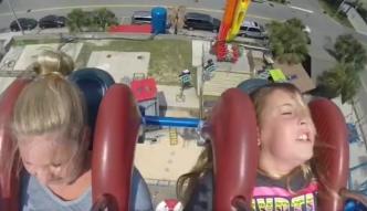 Rollercoaster z twojego koszmaru