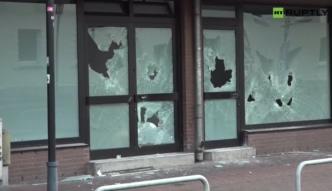 Akcja niemieckiej policji w okolicy Hanoweru. Przeszukano meczet i osiem mieszkań społeczności salafickiej