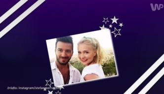 #gwiazdy: Aneta Zając i Stefano Terrazzino: co robili razem na Sycylii?