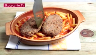Fasolka szparagowa w pomidorach na ostro [Skutecznie TV]