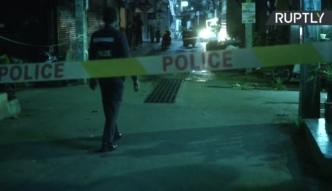 Kolejny atak bombowy w Tajlandii, zginęły cztery osoby.