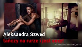 Ulubione sporty polskich gwiazd