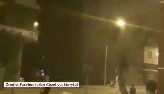 Kolejny zamach w Turcji. Eksplozja samochodu-pułapki w Elazig