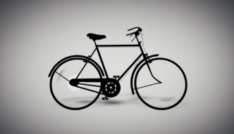 Trzymaj pion na rowerze [Nauka. To lubię.]