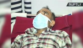 Indyjscy lekarze wydobyli 40 noży z żołądka pacjenta