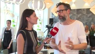 Szymon Majewski: co sądzi o TVP i Jacku Kurskim?