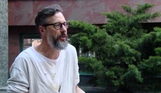 """Szymon Majewski: """"Widać po mediach społecznościowych, komu odwala"""""""