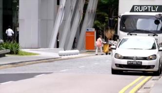 Taksówkarze już niepotrzebni? Nadchodzi nowa era