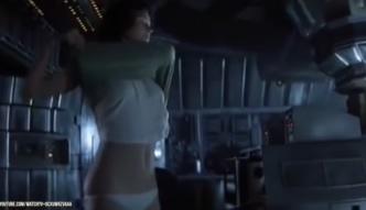 #wieczornyPaciorek: Zobacz, jak wygląda seks w kosmosie