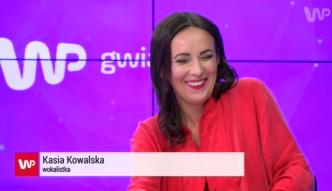 Kasia Kowalska o udziale w programach rozrywkowych