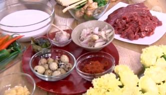 Kuchnia azjatycka na polskim stole