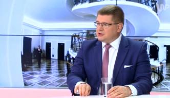 Polityk Kukiz'15 u Żakowskiego: dymisja Dawida Jackiewicza to złożenie ciała ofiarnego