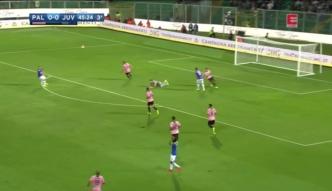Męczarnie Juventusu Turyn [ZDJĘCIA ELEVEN]