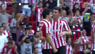 Athletic Bilbao lepsze od Sevilla FC. Zobacz skrót [ZDJĘCIA ELEVEN]