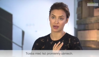 Irina Shayk: