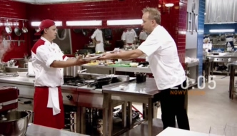 Zwiastun 4 Odcinka 6 Sezonu Programu Hells Kitchen