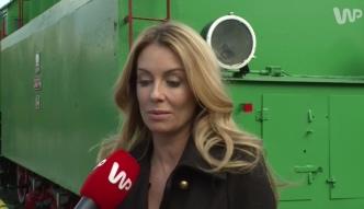 Co Małgorzata Rozenek dostała od Ewy Chodakowskiej w prezecie ślubnym?