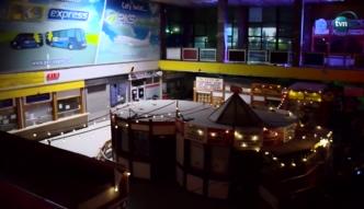 Mieszkańcy Białegostoku pożegnali dworzec PKS huczną imprezą