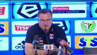 Czesław Michniewicz: Jeszcze tu nie wygrałem