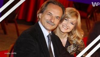 #gwiazdy: Grażyna Torbicka: mąż spełnił jej marzenie
