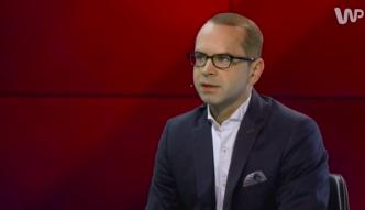 Rzymkowski u Sierakowskiego: w nowej rzeczywistości filmy Wajdy nie miały takiego polotu jak wcześniej