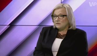 Beata Kempa w rozmowie z Kamilą Baranowską: gdyby nie to, co robi minister edukacji, byłyby pożary w całym kraju