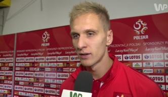 Łukasz Teodorczyk: zasłużyłem na swoją szansę w reprezentacji Polski
