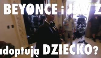 Beyonce i Jay Z adoptują dziecko? Znaleźli już prywatną agencję adopcyjną