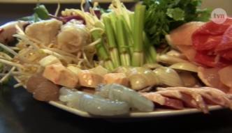 Zupa pho i sajgonki, czyli wietnamska kuchnia Linh Nguyen