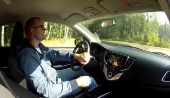 Suzuki Baleno 1.2 DualJet (2016) - test Autokult.pl