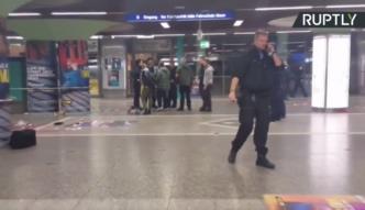 Niemcy: co najmniej cztery osoby zostały ranne w bójce na noże