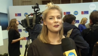 Marta Wierzbicka: sesja w