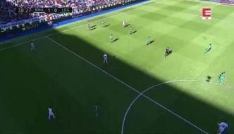 Dwa gole Bale'a i Real wygrywa. Zobacz skrót [ZDJĘCIA ELEVEN]