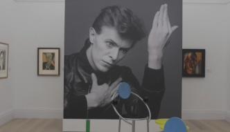Wyjątkowa kolekcja Davida Bowie sprzedana za 24 miliony funtów