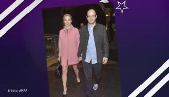 #gwiazdy: Partner Weroniki Książkiewicz ma powody do zazdrości?