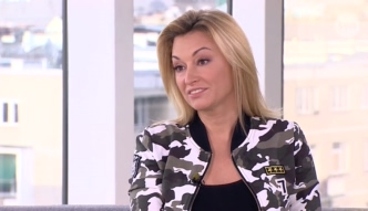 Martyna Wojciechowska szczerze o walce z cierpieniem