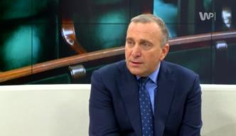 Grzegorz Schetyna:  zakładam, że za 3 lata będę szefem PO i że wygramy wybory