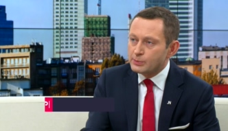 Paweł Rabiej: honorowym rozwiązaniem byłaby dymisja Hanny Gronkiewicz-Waltz