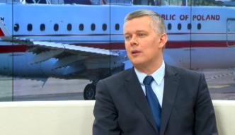 Tomasz Siemoniak: w tym rządzie nikt za nic nie odpowiada