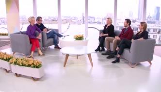 """Nowa dziewczyna Krawczyka w TVN-ie: """"Grałam w hitowym serialu w Norwegii"""""""
