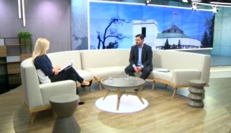 Stanisław Tyszka w w #dzieńdobryPolsko: nie widzę żadnych powodów do zmiany prawa o zgromadzeniach