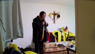 Bóg, futbol, Borussia. Polak, który zatrzymał papieża
