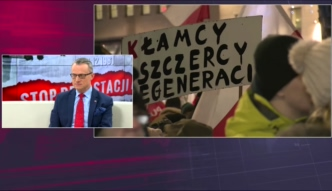 Marek Magierowski w #dzieńdobryPolsko: nie przesadzałbym z tymi kasandrycznymi wizjami Polski