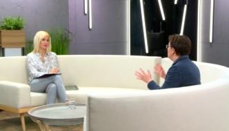 Ewa Kopacz broni europosła PO. Porównał Warszawę do Aleppo